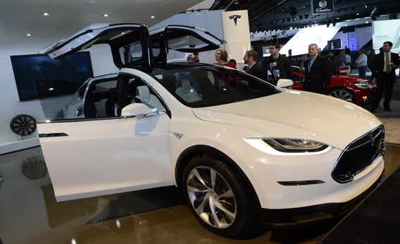 Tesla S New Back Scheme A Lease With Tax Arbitrage