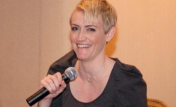 Heather Armstrong, dooce.com