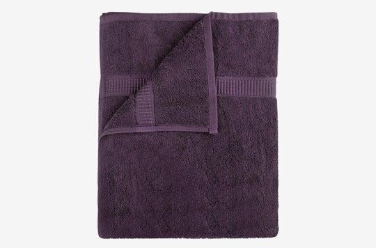 Utopia Towels Soft Cotton Machine Washable Extra Large Bath Towel.