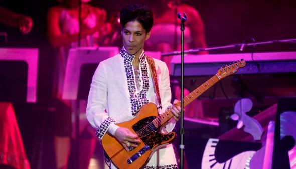 "Prince's Long-Hidden Cover of ""Creep"" Is Back Online and Incredible"
