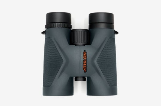 Athlon Optics Midas Binocular.