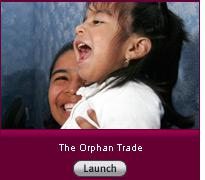 Click here to read a slide-show essay about international adoption.