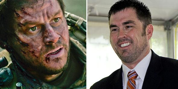 Lone Survivor accuracy: Fact vs  fiction in the Mark Wahlberg and