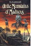 'At the Mountains of Madness' by H.P. Lovecraft