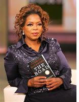 Oprah Winfrey. Click image to expand.