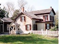 The Goodnow House