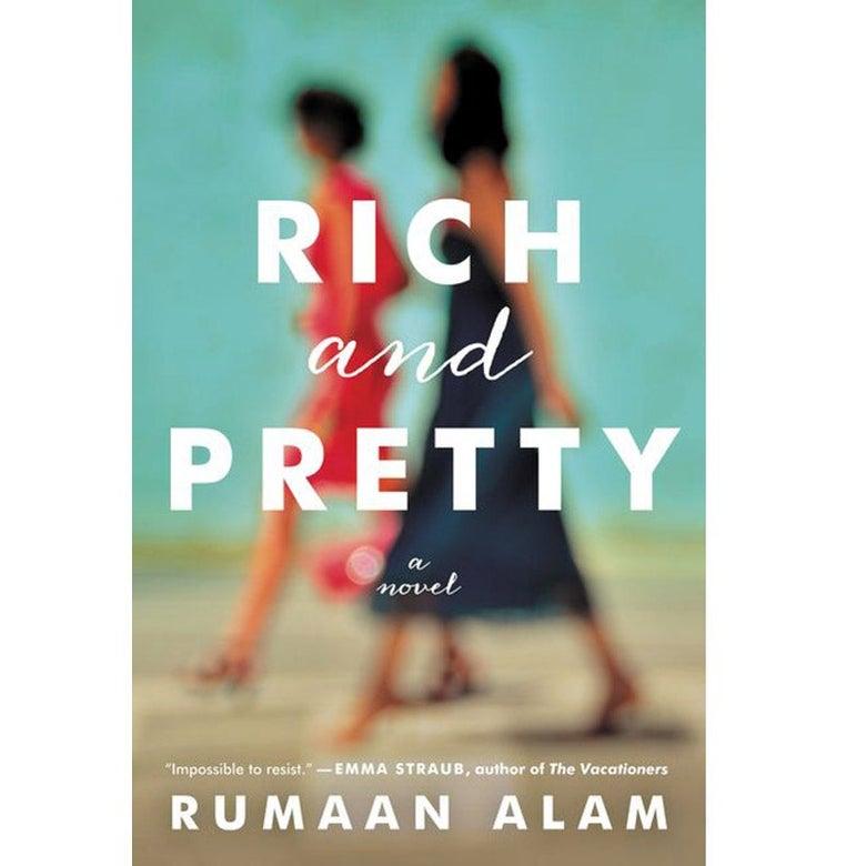 Rich and Pretty cover