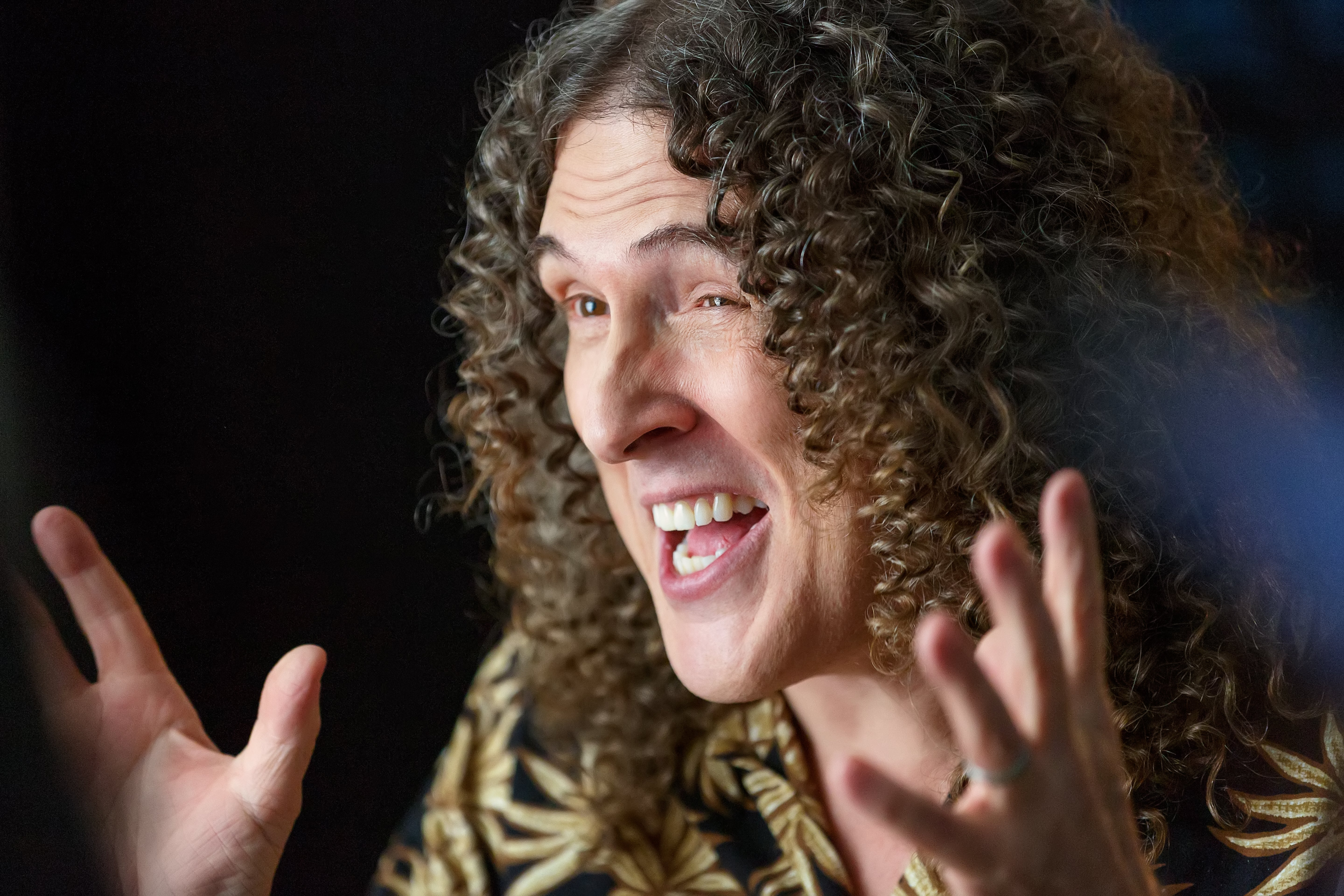 """How Did """"Weird Al"""" Yankovic Become the Most Successful Novelty Musician Ever?"""