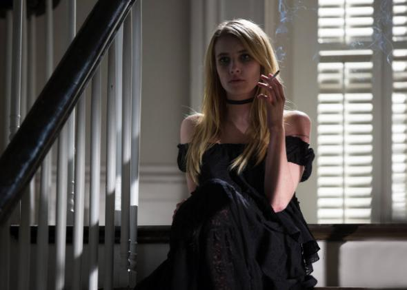 Emma Roberts as Madison -- CR. Michele K. Short/FX
