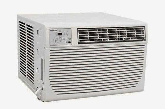 Koldfront 12,000 BTU Heat/Cool Window Air Conditioner.