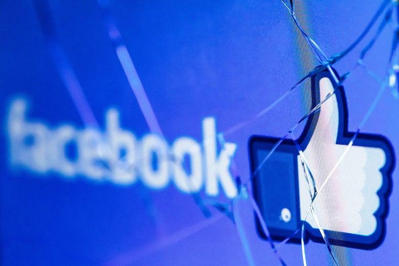 The Great Facebook Crash