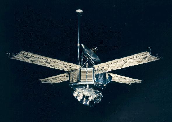 Mariner 6.