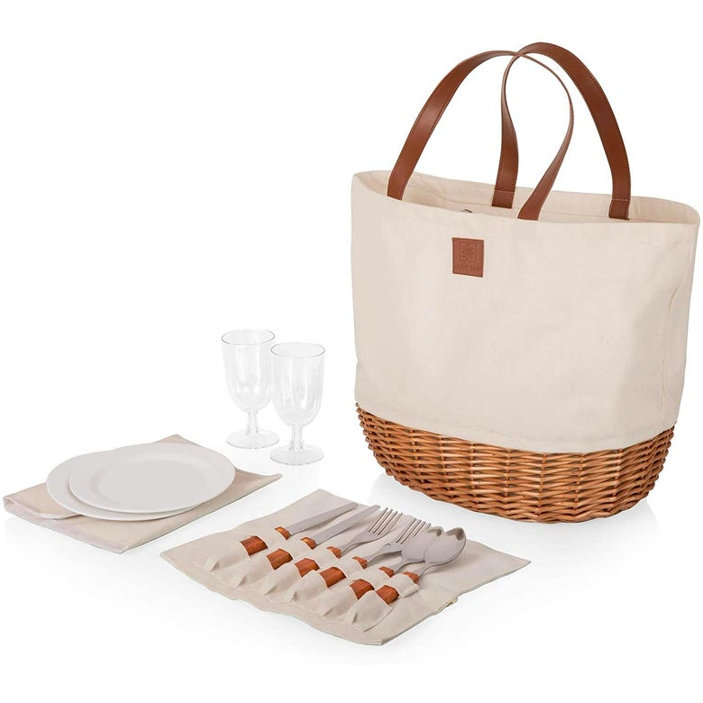 Picnic Time Promenade picnic basket
