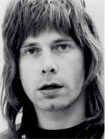 Nigel Tufnell of Spinal Tap. Click image to expand.