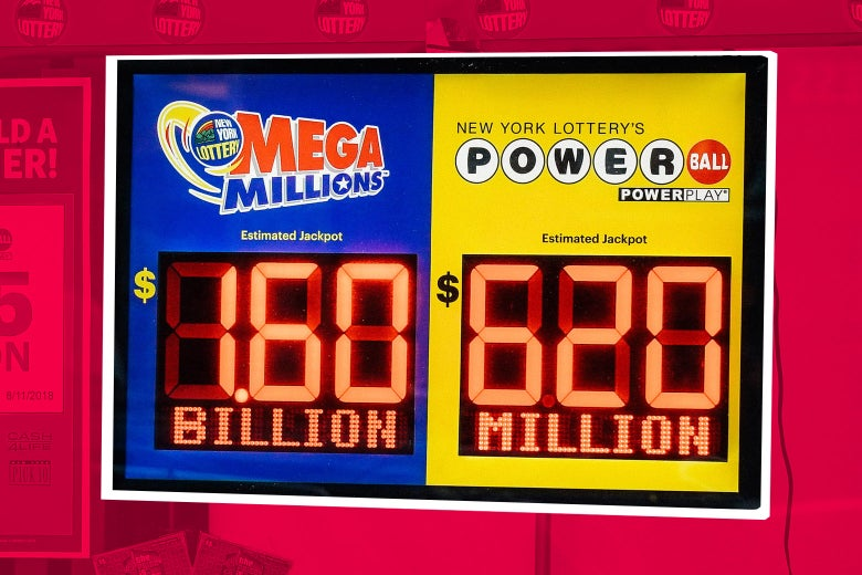 Powerball vs  Mega Millions: What's the difference, besides
