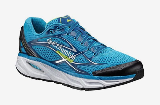 Columbia Sportswear Montrail Variant X.S.R. Shoes.