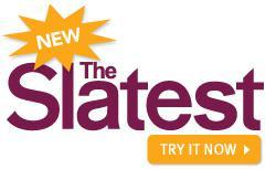 The NEW Slatest.