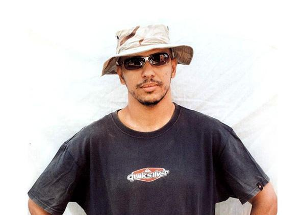 Mohamedou Ould Slahi, pictured in an undated photo taken by the International Committee of the Red Cross at Guantánamo, has been imprisoned for the past 14 years