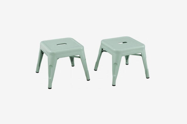 Reservation Seating Kids Steel Stool