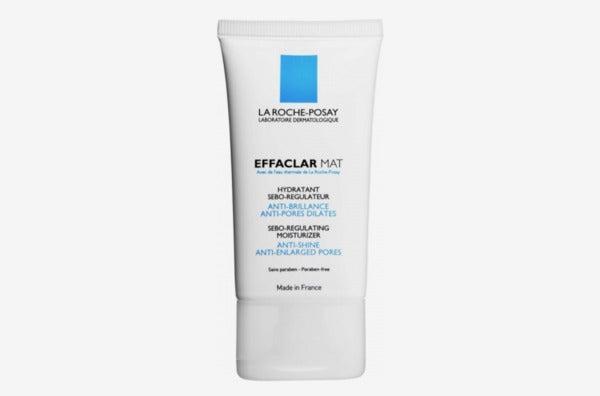La Roche Posay Effaciar Mat Anti-Shine Face Moisturizer for Oily Skin.