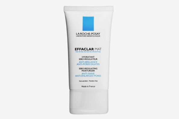 La Roche Posay Effaciar Mat Anti-Shine Face Moisturizer for Oily Skin.