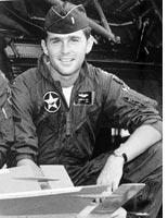 George Bush, Guardsman