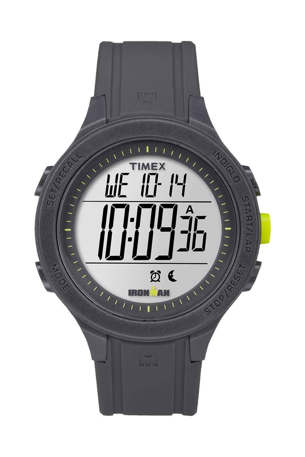 A Timex.