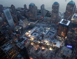 Ground zero. Click image to expand.