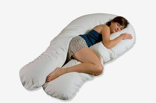 Moonlight Slumber Comfort pillow.
