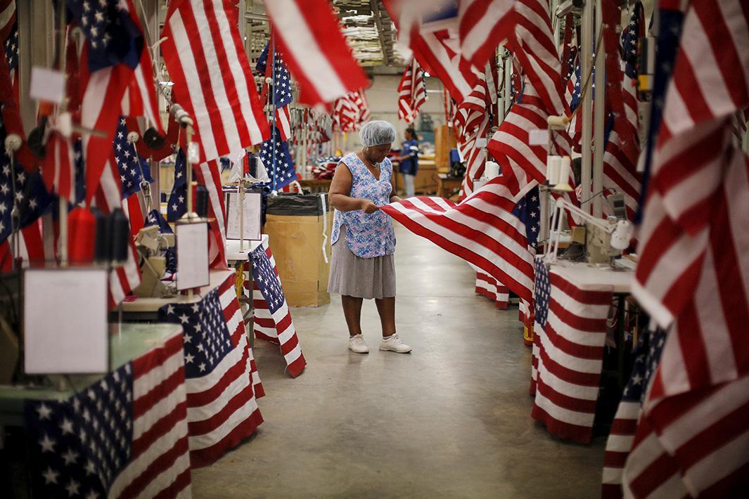USA-SHOOTING/SOUTH-CAROLINA-FLAG