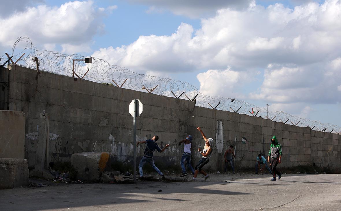 Tulkarem, Palestine