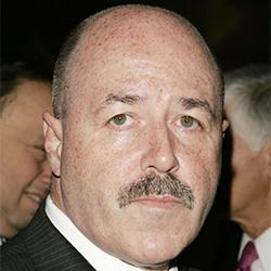 Bernard Kerik.