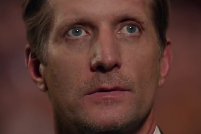 Actor Paul Sparks on Random Acts of Flyness.