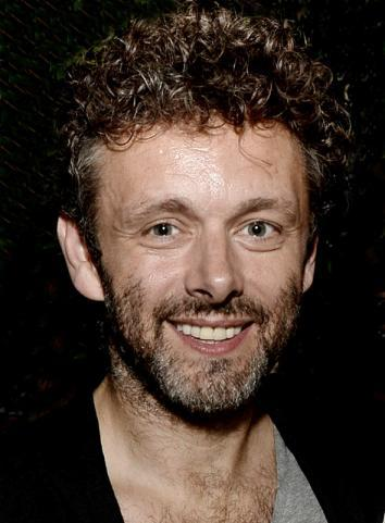 Actor Michael Sheen at the after party for the premiere of 'The World's End' on August 21, 2013 in Los Angeles, California.
