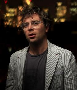 Mat Honan, writer at Gizmodo and Wired