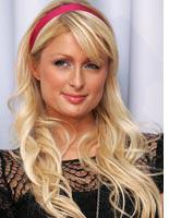 Paris Hilton. Click image to expand.