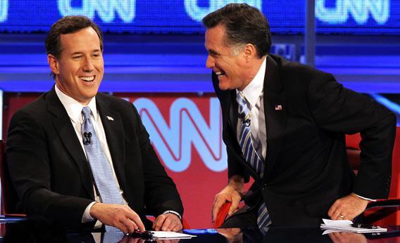 Arizona debate.