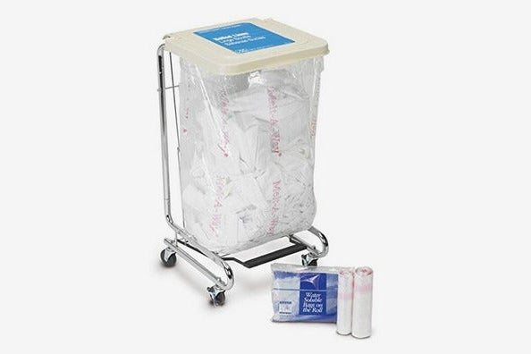 Medi-Pak Water Soluble Laundry Bags