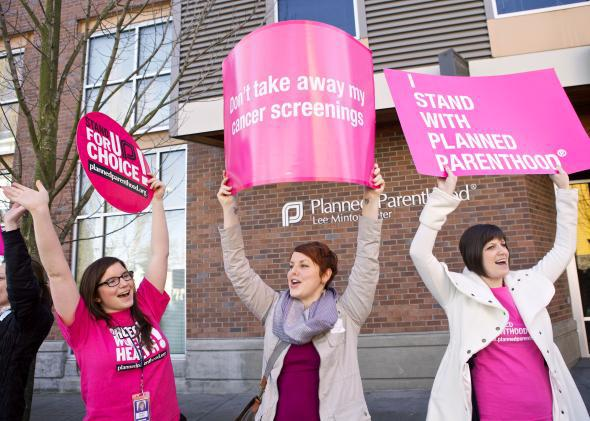 When the Susan G. Komen Foundation announced its plan to pull funding from Planned Parenthood, online feminists spurred real action, and the decision was ultimately reversed.