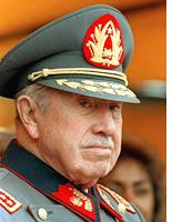 Augusto Pinochet. Click image to expand.