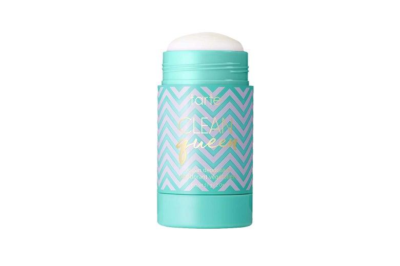 Tarte Clean Queen Vegan Deodorant.