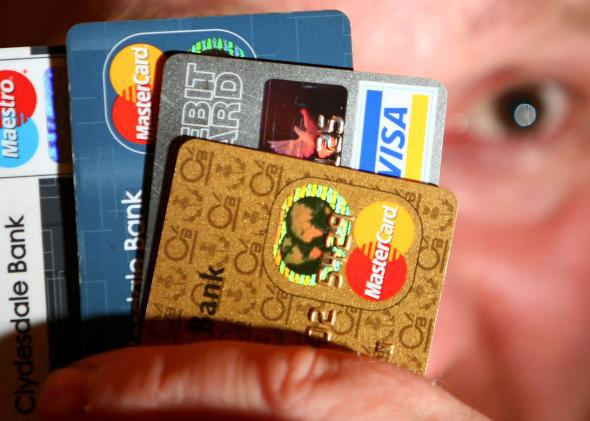 Hackers, criminals, thieves stole your credit card number: Here's where it goes next.