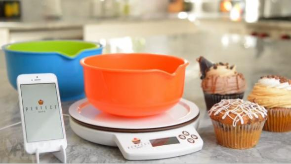 This App Wants to Teach You How to Bake Without Measuring Anything