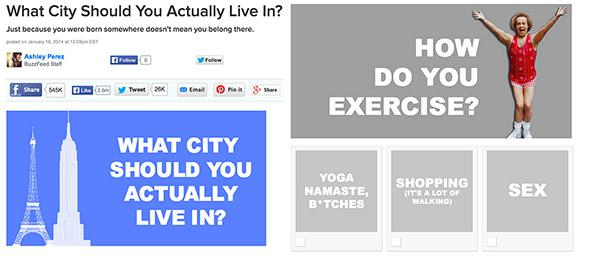 What City Should You Actually Live In?