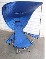 Kelsyus Backpack Beach Chair