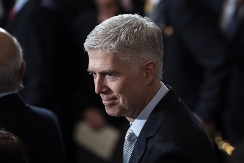 New Prime v. Oliveira: Justice Neil Gorsuch hands victory to labor rights.