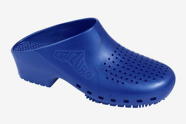 Calzuro Autoclavable Clog with Upper Ventilation