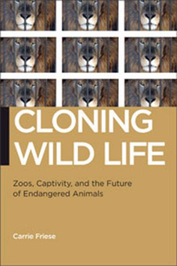 Cloning Wild Life Cover.