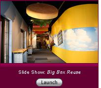 Click here to lauch a slide show on big-box reuse.