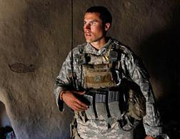 A U.S. Army solider in Afghanistan. Click image to expand.